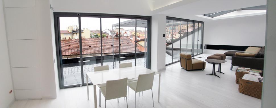 Arredamenti casa milano arredamento moderno milano with for Arredamento casa milano